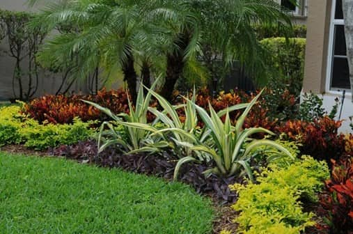 Garden And Landscaping Tips for landscaping and gardening in south florida cubesmart gardening in south florida workwithnaturefo