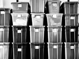 plastic-storage-bins