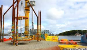 recycled playgrounds 1