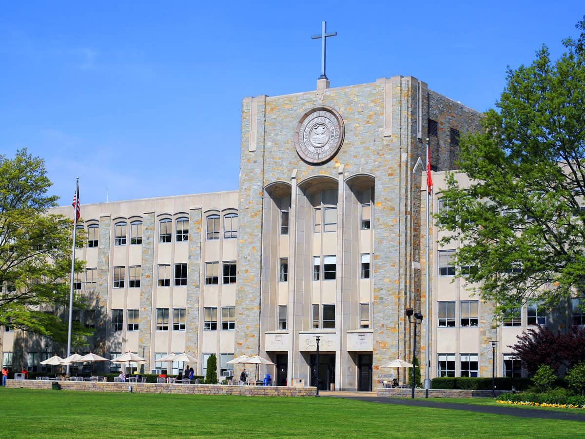 St. John's University Jamaica, Queens