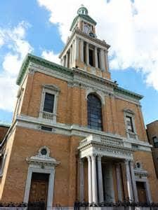 St. Matthias Church Ridgewood, Queens