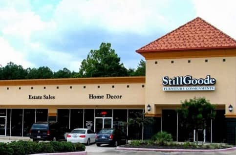 StillGoode furniture consignment store in Houston, Texas