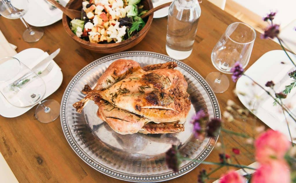 7 Florida Inspired Dishes For A New Twist On Thanksgiving Dinner The Storage Space