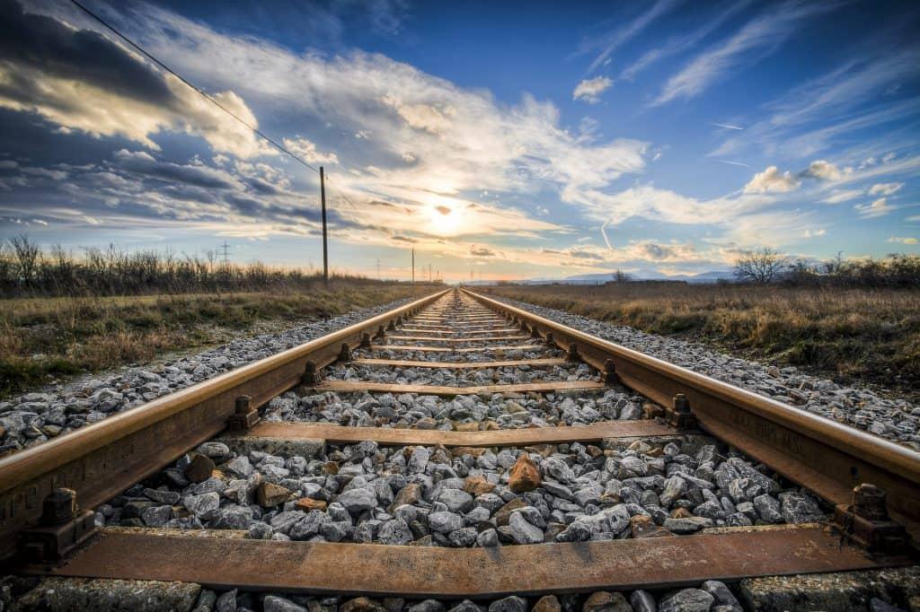 murder mystery train - first date