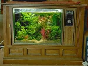 upcycled tvs 3