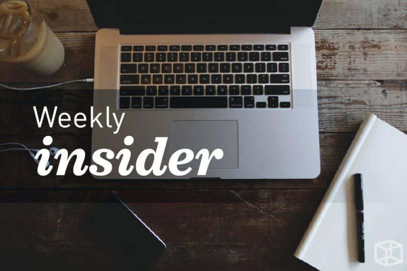 CubeSmart-Weekly-Insider