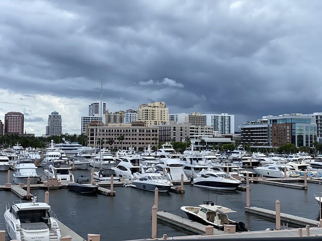 Things to Know About Moving to West Palm Beach Blog Image