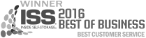Winner ISS Best of Business 2016