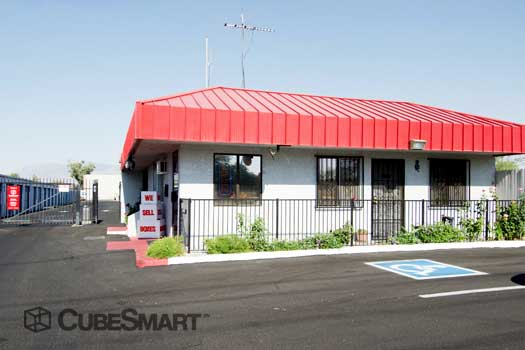 CubeSmart Self Storage in Tucson