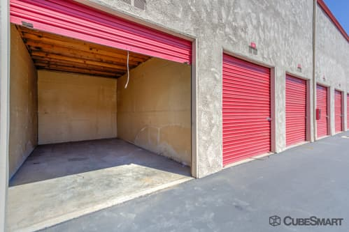 Self Storage Units In Westminster From 54 At 6491 Maple