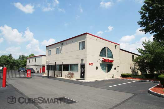 CubeSmart Self Storage in Cranford