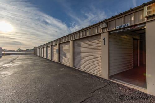 ... Self Storage Units At 11000 North 115th Street