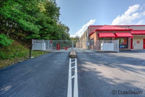 ... NJ Storage Area Access Gate In Roseland, NJ