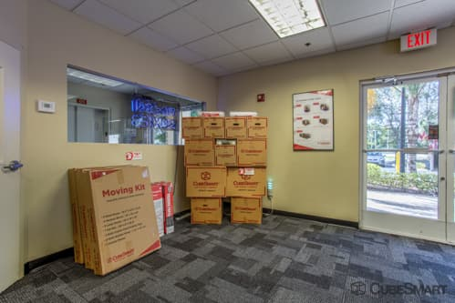 ... FL Moving Boxes Sold At CubeSmart In Boca Raton, FL