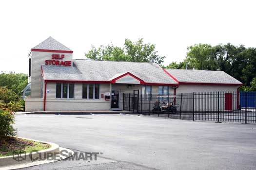 CubeSmart Self Storage in Baltimore