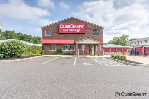 CubeSmart Self Storage in Cherry Hill