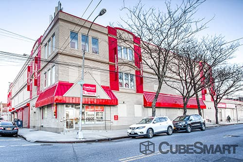 CubeSmart Self Storage in Ridgewood