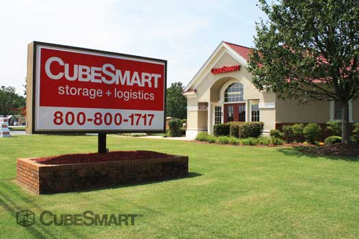 CubeSmart Self Storage in Lawrenceville