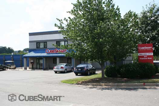 CubeSmart Self Storage in Leesburg