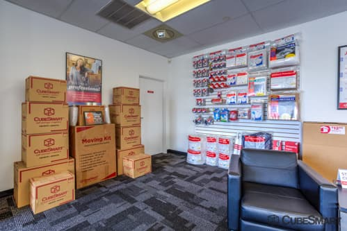 Moving supplies sold at CubeSmart in Elkridge, MD