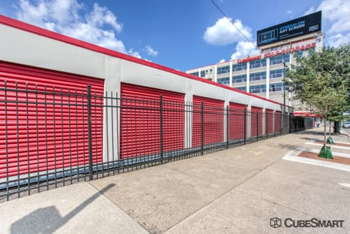 Cubesmart Self Storage In Philadelphia