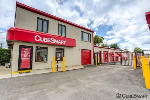 CubeSmart Self Storage in West Chicago