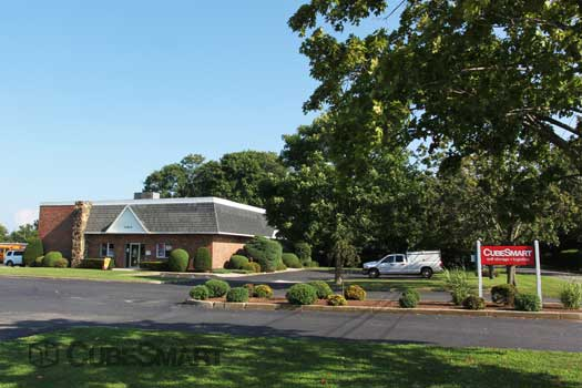 CubeSmart Self Storage in Southold