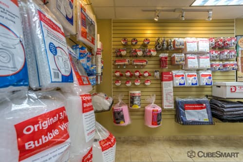 Moving supplies sold at CubeSmart in Southold, NY