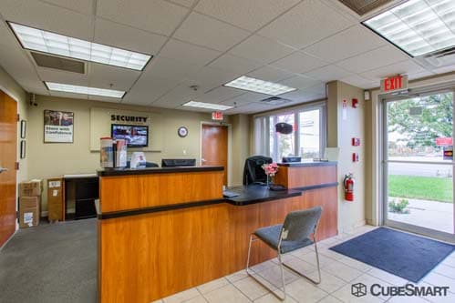 ... CubeSmart Self Storage office in Medford MA & Self-Storage Units (From $74) at 55 Commercial Street in Medford MA ...