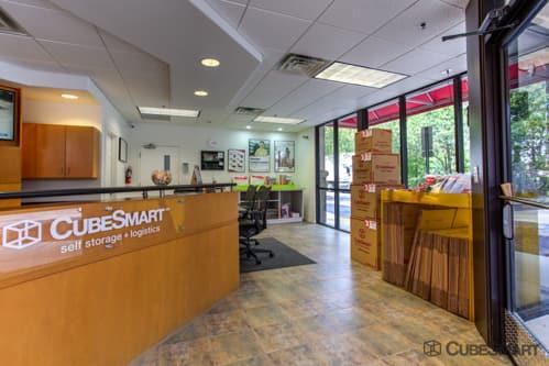 Delicieux ... FL CubeSmart Self Storage Office In Jacksonville, ...