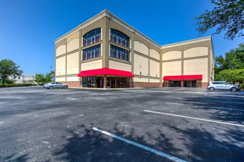 Cubesmart Self Storage In Jacksonville