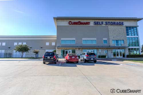 CubeSmart Self Storage in Frisco