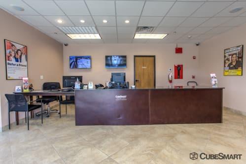 ... CubeSmart Self Storage office in Mckinney TX ... & Self-Storage Units (From $36) at 9233 Westridge Boulevard in ...