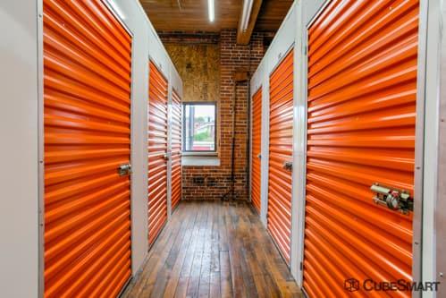 ... Haverhill MA Interior self storage units at 15 Hale Street & Self-Storage Units (From $62) at 15 Hale Street in Haverhill MA ...