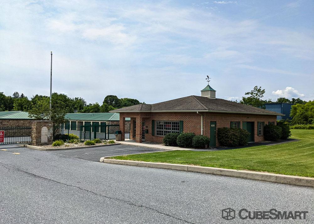 Self Storage Units At 6325 Allentown, Storage Units Harrisburg Pa