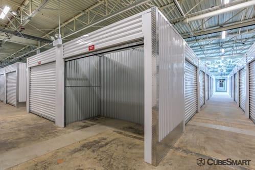 ... IL Exterior Of CubeSmart Self Storage Facility In Skokie, IL