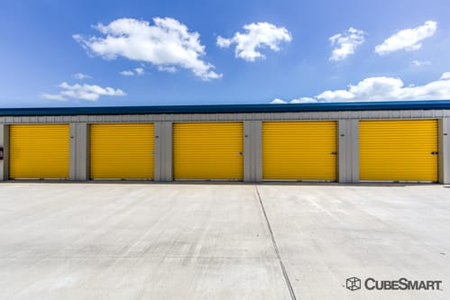 Self storage units at 2919 Highway 146
