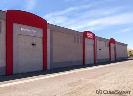 A CubeSmart Facility Photo in Peoria AZ & Self-Storage Units (From $34) at 8543 Grand Avenue in Peoria AZ ...