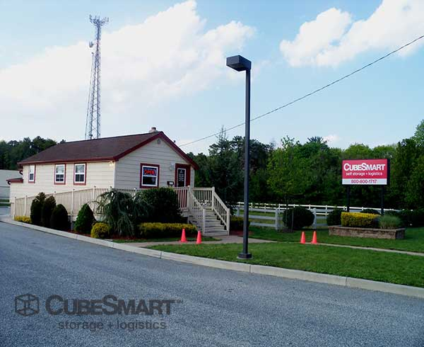 CubeSmart Self Storage in Egg Harbor Township