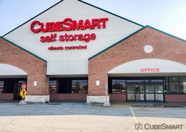 Self Storage Units At 13333 Eureka Rd, Storage Eureka Mo