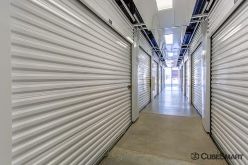 ... Storage Units At 5715 Burnet Road A CubeSmart Facility Photo In Austin,  TX