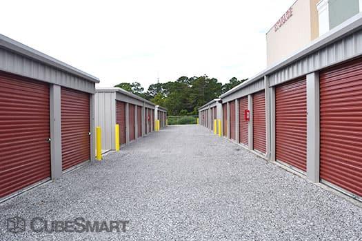 Cubesmart Storage In Panama City Beach Fl
