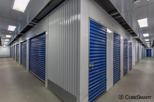 ... Interior Self Storage Units At 1060 Wyckoff Avenue