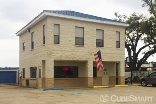 A CubeSmart Facility Photo in Baton Rouge, LA