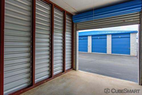 ... VA A CubeSmart Facility Photo In Warrenton, VA