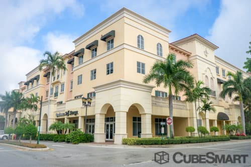 CubeSmart Self Storage in Boynton Beach