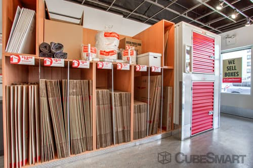 ... NY Moving boxes sold at CubeSmart in Long Island City NY & Self-Storage Units (From $36) at 39-25 21st Street in Long Island ...