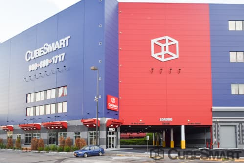CubeSmart Self Storage in Flushing