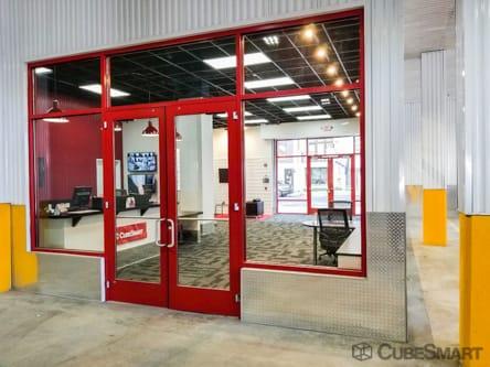Genial ... NJ A CubeSmart Facility Photo In Hoboken, ...