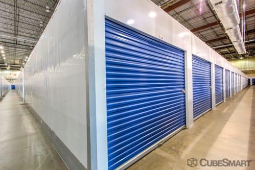 A CubeSmart Facility Photo In Falls Church, VA
